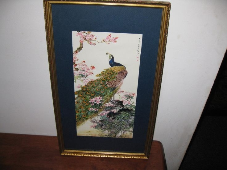 56 Best Antique Framed Prints Images On Pinterest | Framed Art In Antique Framed Art Prints (Image 7 of 15)