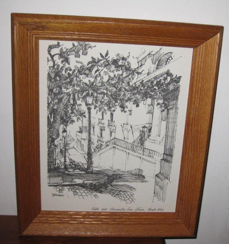 56 Best Antique Framed Prints Images On Pinterest | Framed Art Within Antique Framed Art Prints (Image 8 of 15)