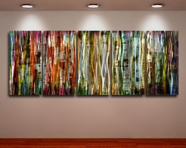 60 Best Art Images On Pinterest Abstract Wall Art Acrylic Within Throughout Modern Abstract Wall Art (View 15 of 15)