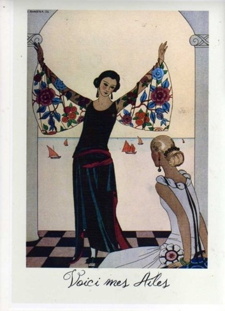 68 Best Art Deco Prints Images On Pinterest | Art Deco Print Regarding Framed Art Deco Prints (Image 9 of 15)