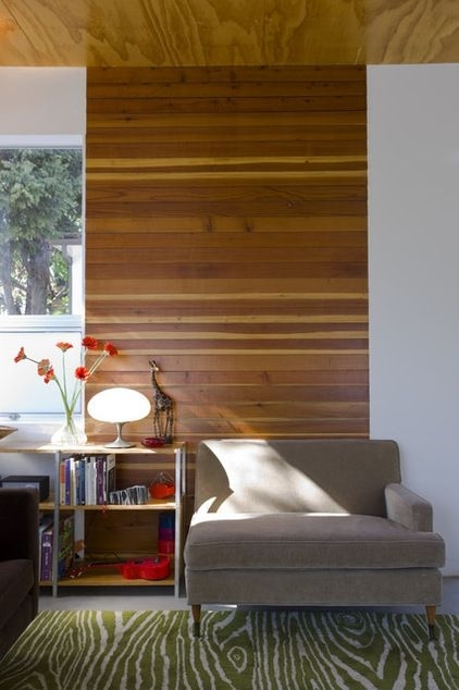 7 Best Accent Walls Images On Pinterest | Wooden Walls, Cedar In Wood Paneling Wall Accents (Image 2 of 15)
