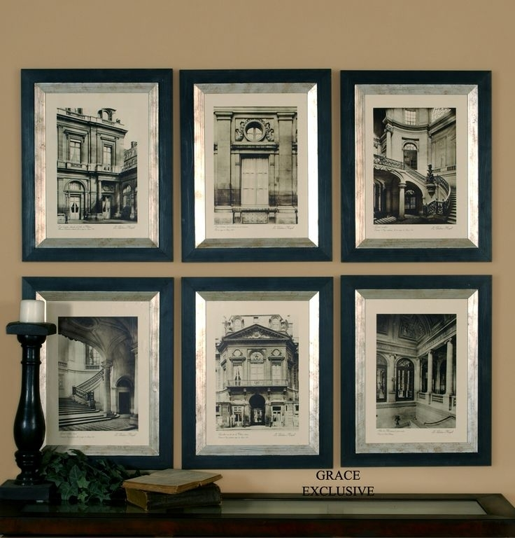 7 Best Paintings, Photographs And Prints Images On Pinterest within Framed Art Prints Sets