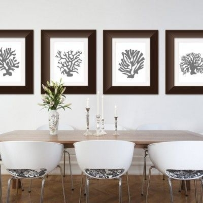 70 Best Framed Wall Art And Prints Images On Pinterest | Framed intended for Framed Coral Art Prints