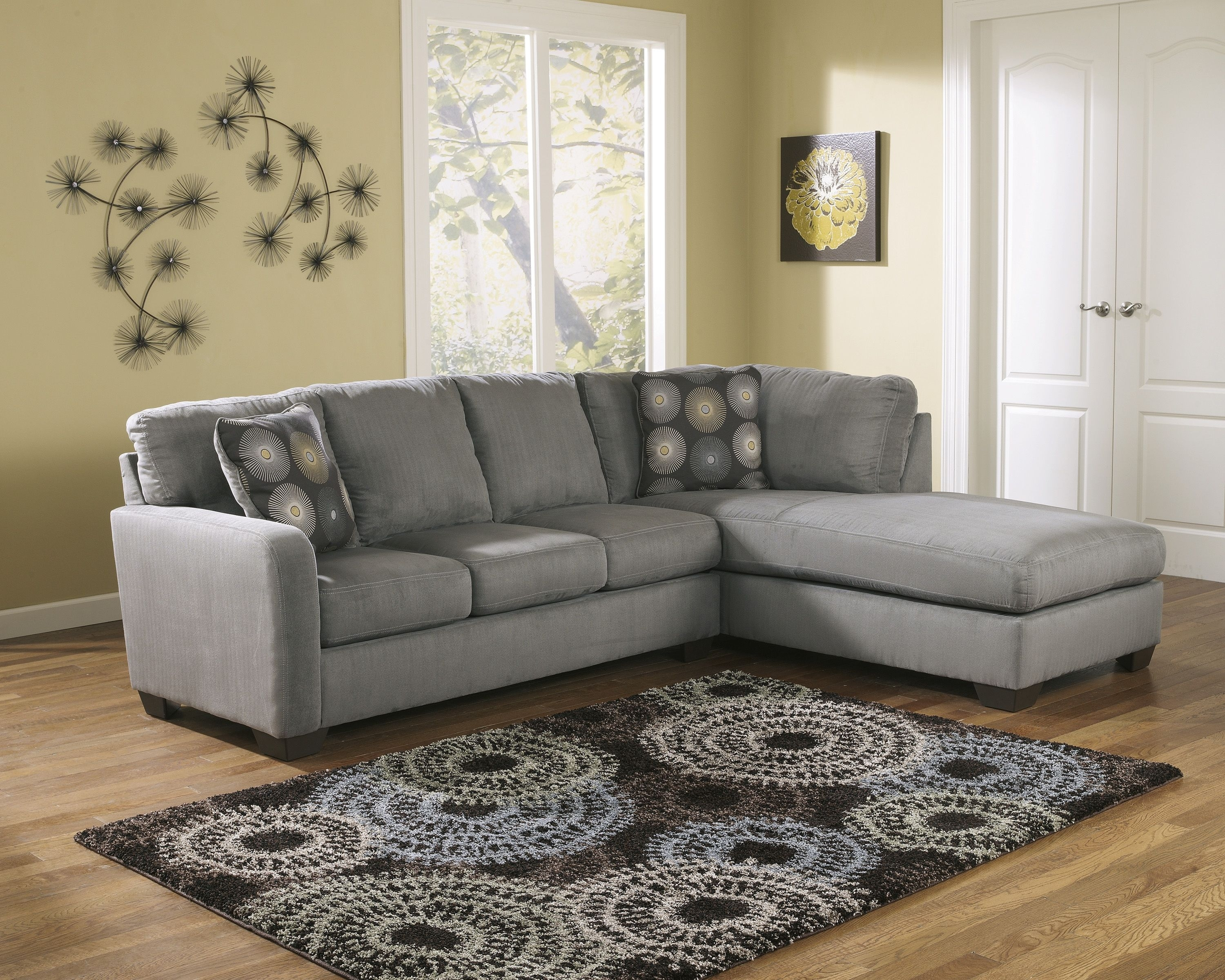 70200Rsfchaisesectionalashley Furniture In Wichita, Ks - Rsf regarding Wichita Ks Sectional Sofas