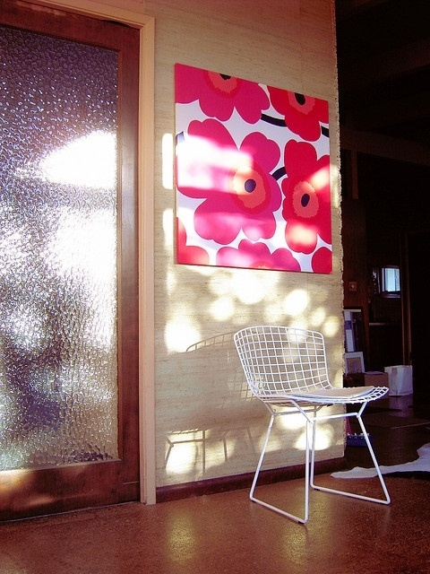 8 Best Marimekko Wall Hangings Images On Pinterest | Marimekko With Marimekko Stretched Fabric Wall Art (Image 3 of 15)