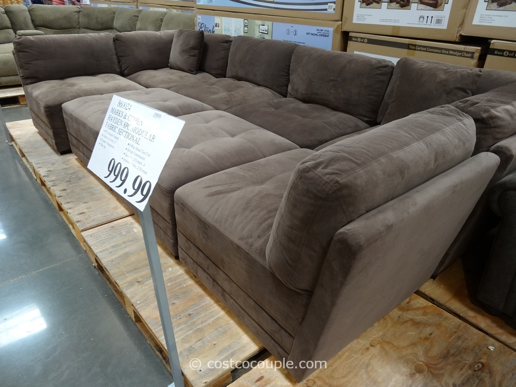 8 Sectional Sofa Costco – 28 Images – Modular Sectional Sofa Costco Inside Modular Sectional Sofas (View 8 of 10)