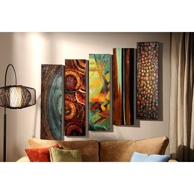 83 Best For My New Office Images On Pinterest | Top Rated, Wrapped Within Kirkland Abstract Wall Art (View 6 of 15)