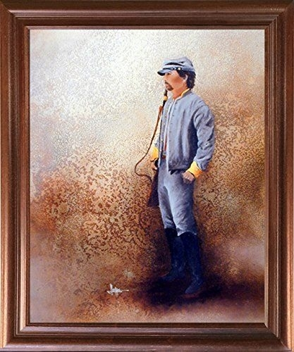 85 Best Western Cowboy Wall Decor Art Print Posters Images On regarding Confederate Framed Art Prints