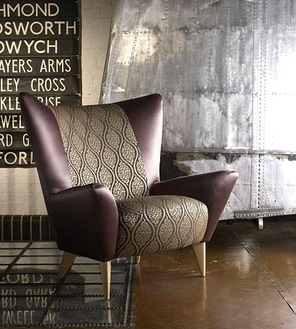 97 Best Art Deco Furniture Images On Pinterest | Art Deco inside Art Deco Wall Fabric