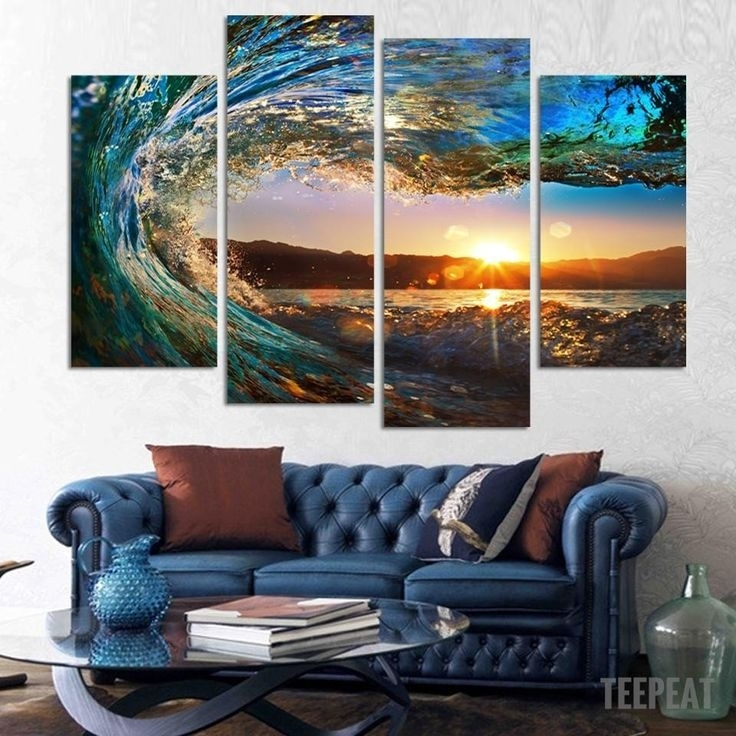 98 Best Nature Art Decor Images On Pinterest | Canvas Prints Throughout Nature Canvas Wall Art (View 13 of 15)