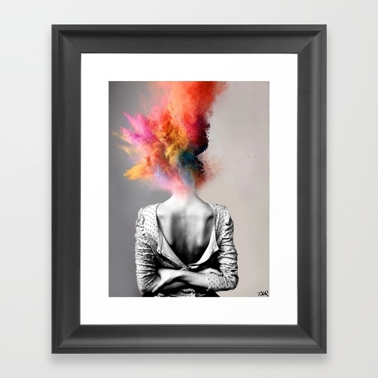 Featured Photo of Framed Art Prints