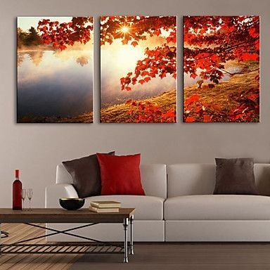 Absolutely Stunning Canvas Print | Future House | Pinterest Inside Framed Canvas Art Prints (View 8 of 15)