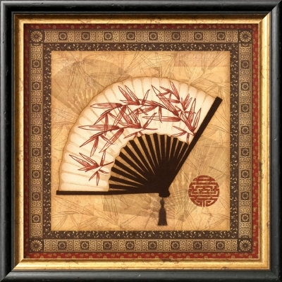 Featured Image of Framed Asian Art Prints