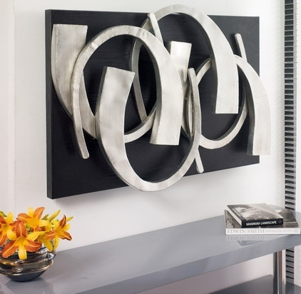 Abstract Wall Art Design For Living Room Wall Painting Ideas Intended For Modern Wall Accents (View 14 of 15)