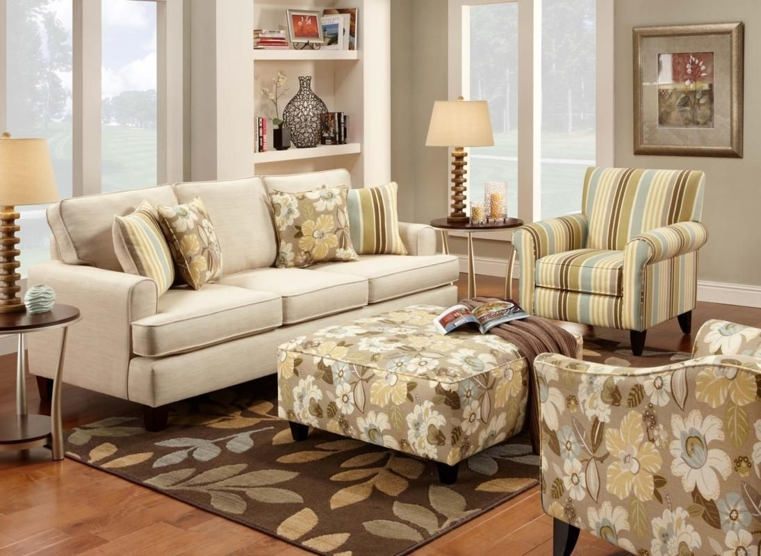 Accent Chair Sets – Oknws In Sofa And Accent Chair Sets (Image 1 of 10)