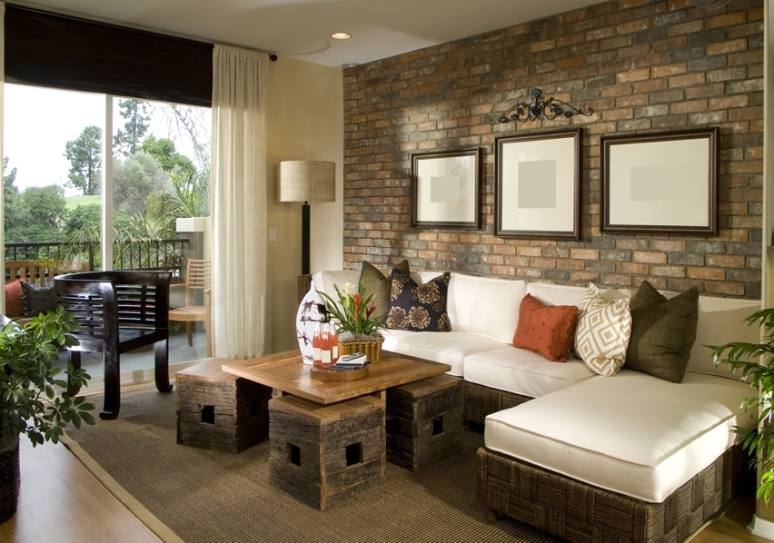 Accent Wall Colors (Design Guide) – Designing Idea With Wall Accents For Living Room (View 14 of 15)