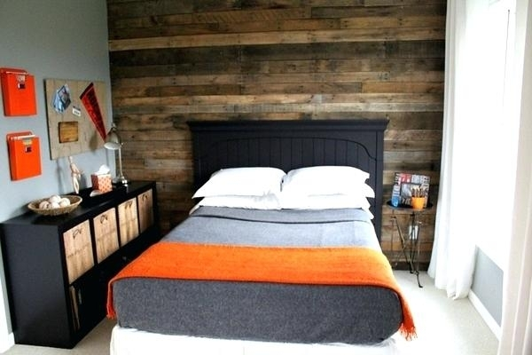 Accent Wall Small Bedroom – Openasia (Image 7 of 15)