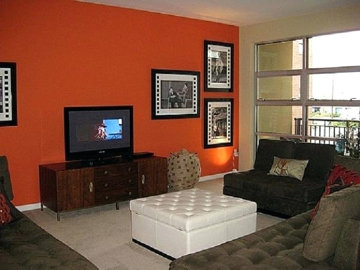 Accent Walls Color Combinations – Realvalladolid (Image 3 of 15)