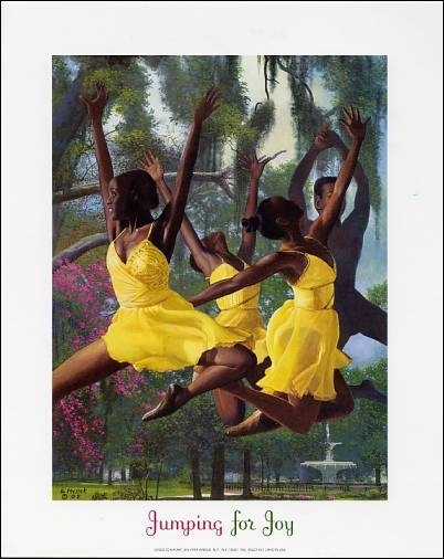 African American Art Prints | Artprintsworld – Quality Fine Within Framed African American Art Prints (View 5 of 15)