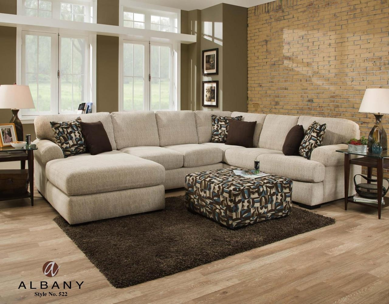 Albany Sectional Sofa – Hotelsbacau Throughout Camel Sectional Sofas (Image 2 of 10)