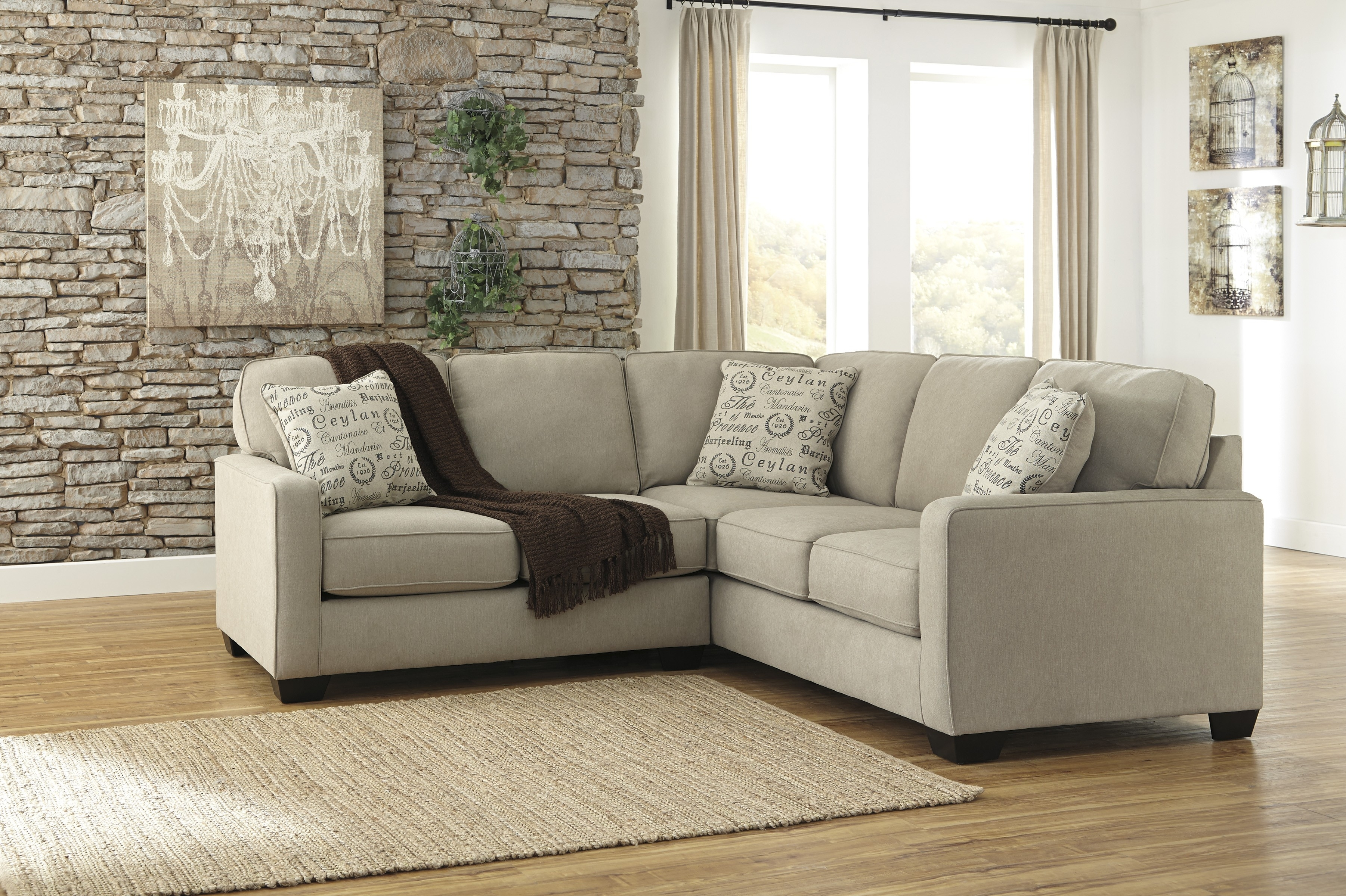 Alenya Quartz 2 Piece Sectional Sofa For $ (Image 4 of 10)