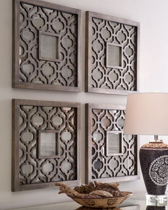 Amazing Architectural Wall Decor Con Fine Site Intended For Architectural Wall Accents (View 2 of 15)