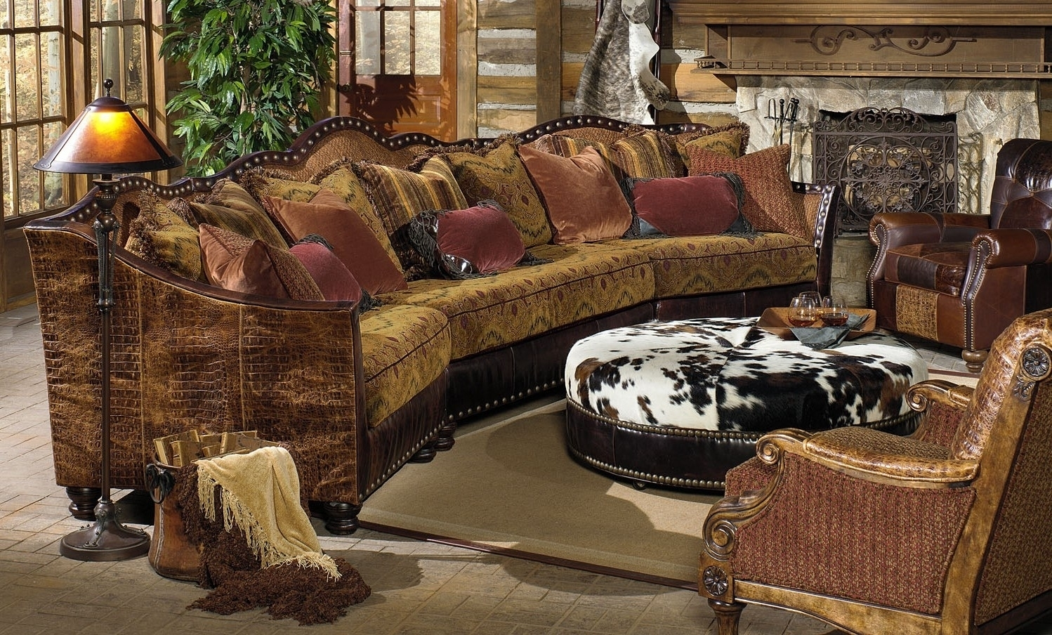 Amazing High End Sectionals – Buildsimplehome Throughout High End Sectional Sofas (Image 2 of 10)