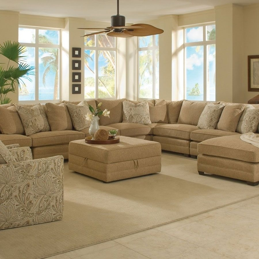 Amazing Sectional Sofa Great Extra Large With Chaise Pict For With Long Sectional Sofas With Chaise (Image 1 of 10)