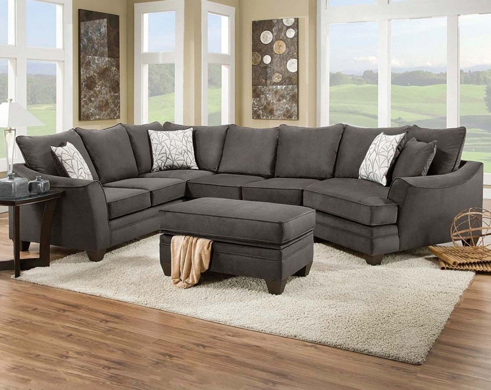 America Freight Furniture – Home Design Ideas And Pictures With Regard To Sectional Sofas In Savannah Ga (View 3 of 10)