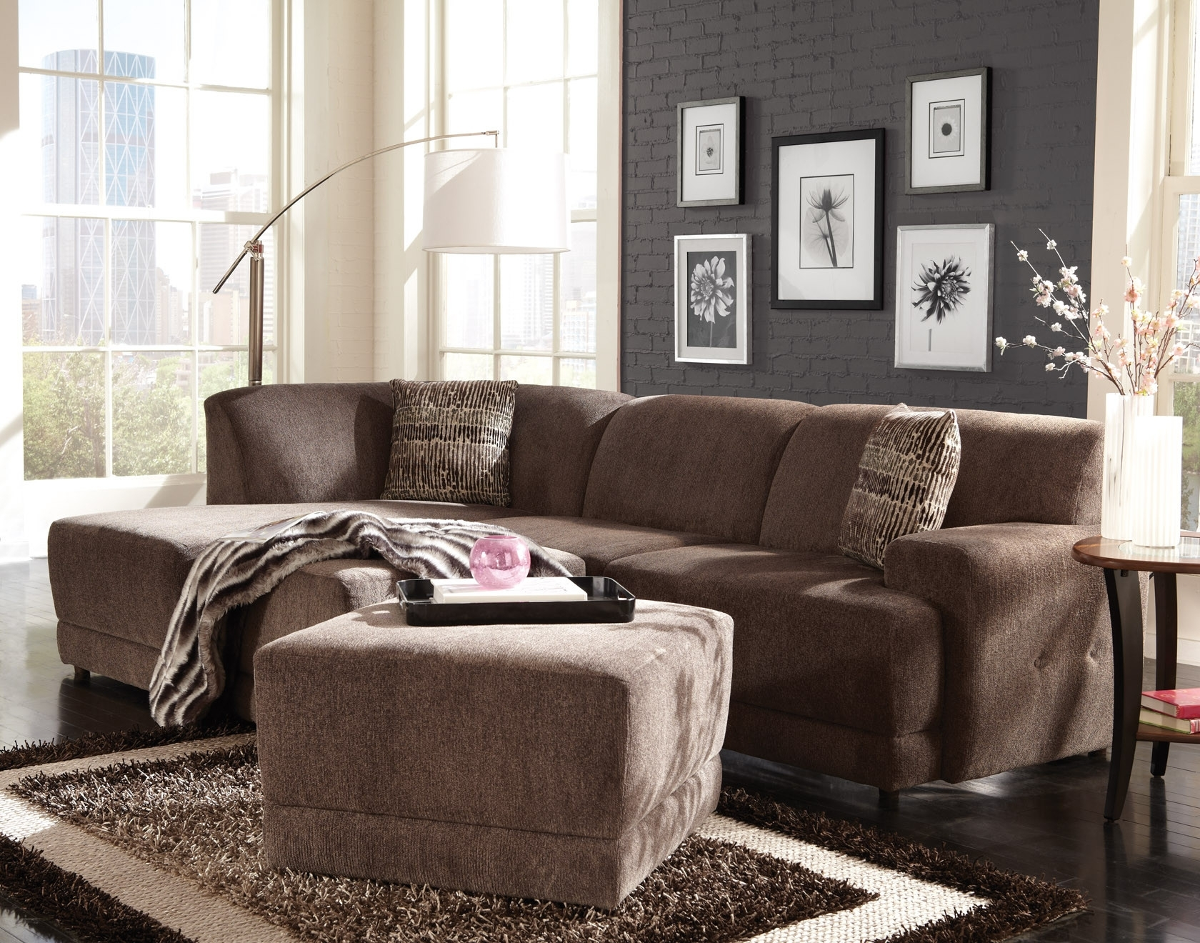 American Furniture Warehouse Greensboro Nc Luxury Cool American For Sectional Sofas In Greensboro Nc (Image 2 of 10)