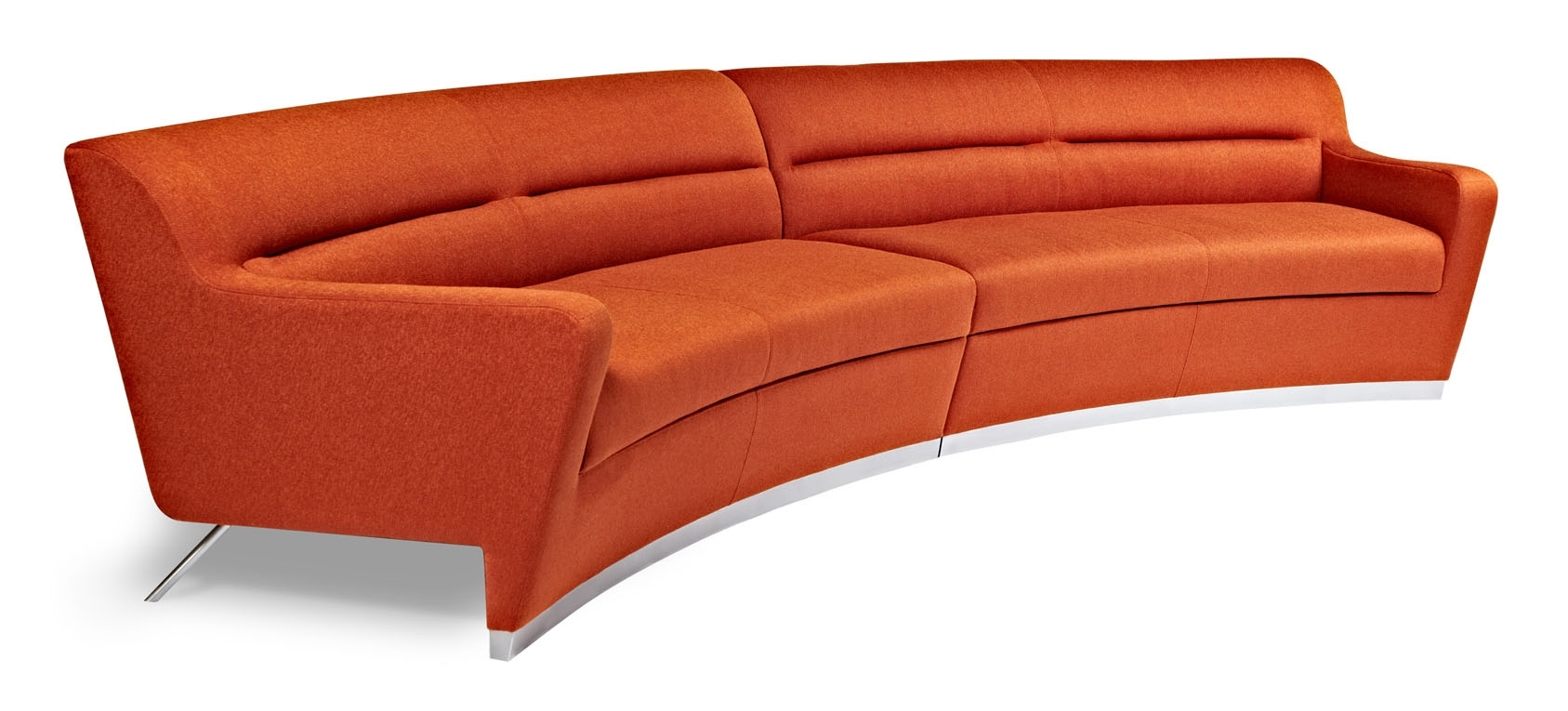 American Leather Niagara Sectional Sofa | Modern Furniture Inside Niagara Sectional Sofas (View 5 of 10)