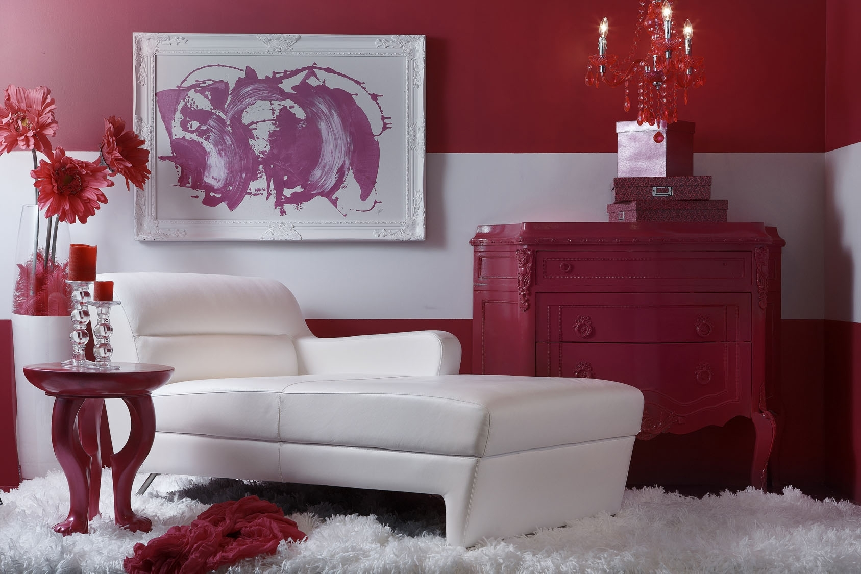 American Leather Niagara Sectional Sofa | Modern Furniture With Regard To Niagara Sectional Sofas (View 9 of 10)