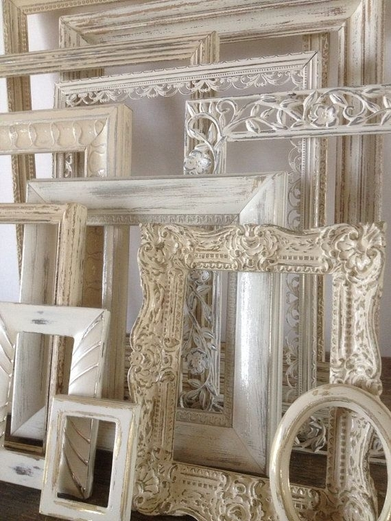 Antique Wall Frames Best 2000 Antique Decor Ideas In Antique Wall With Antique Wall Accents (Image 8 of 15)