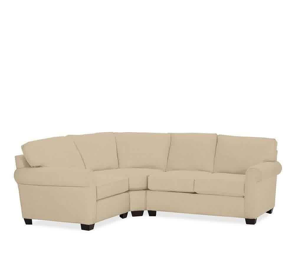 Apartment Size Sofa – Best Home Design Ideas – Sondos Inside Apartment Size Sofas (View 5 of 10)