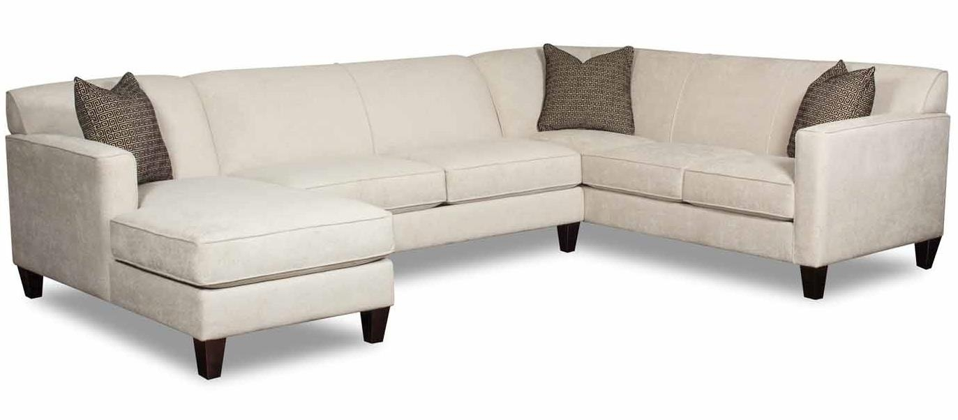 Appealing Bauhaus Sectional Sofas Inside Hadley Sectional Sofa In Gardiners Sectional Sofas (Image 2 of 10)