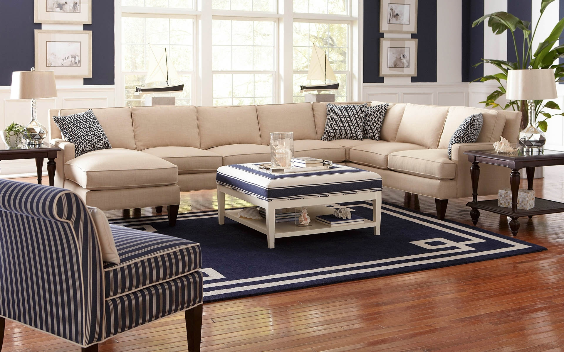 Appealing Sectional Sofas Havertys 14 For Your Mini Sectional Sofas Intended For Sectional Sofas At Havertys (Image 1 of 10)