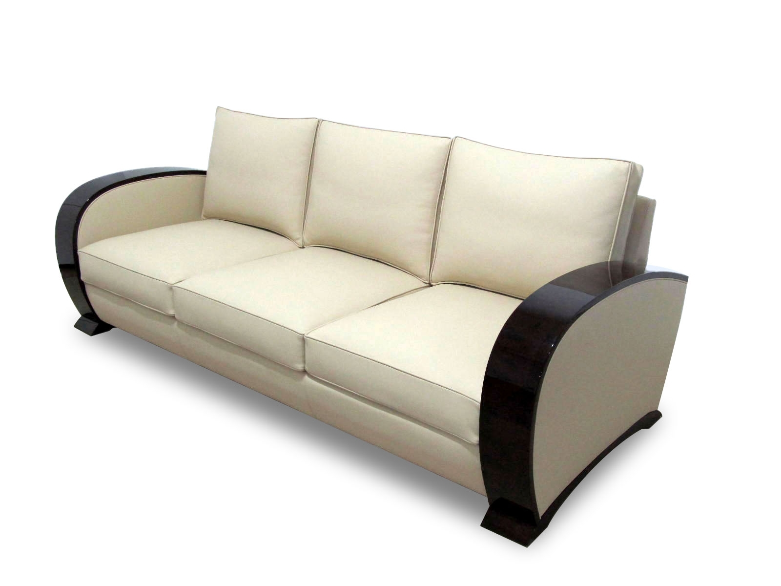 Art Deco Furniture – Hifigeny Custom Furniture With Art Deco Sofas (Image 2 of 10)