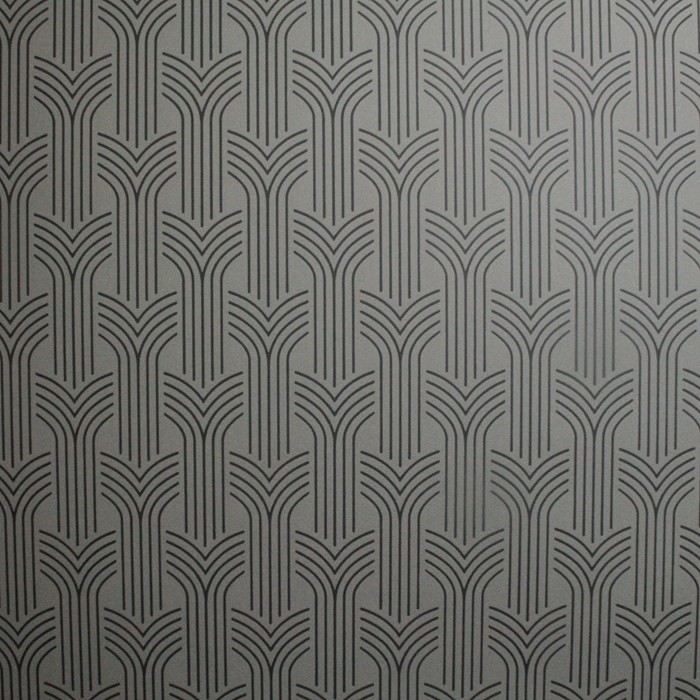 Art Deco Wallpaper – Geometric Wall Coveringsgraham Brown Regarding Art Deco Wall Fabric (View 3 of 15)