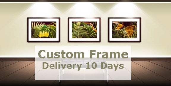 Featured Image of South Africa Framed Art Prints