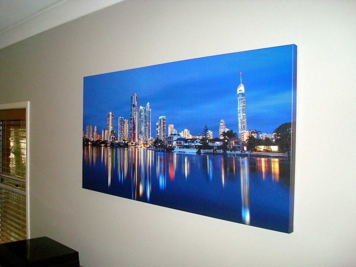 Featured Image of Gold Coast Framed Art Prints