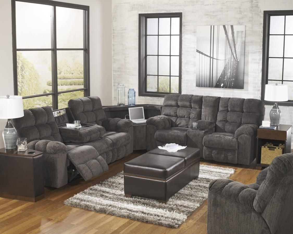 Ashley Furniture Acieona Sectional | The Classy Home With Regard To Las Vegas Sectional Sofas (View 2 of 10)