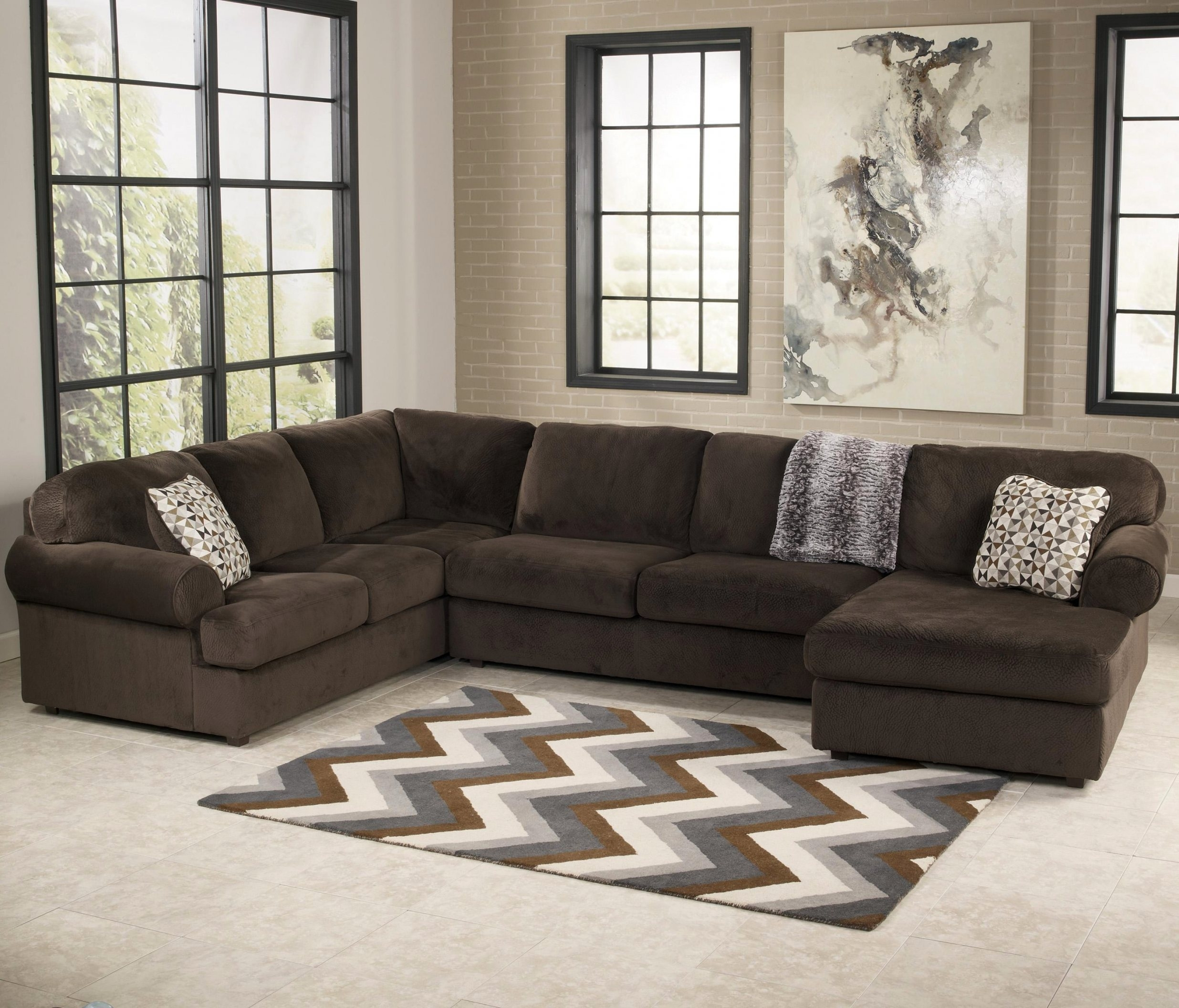 Ashley Furniture Green Bay Wi | Forever Sunset In Green Bay Wi Sectional Sofas (Image 2 of 10)
