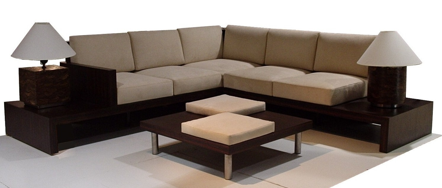 Assorted Sofa Furniture – Contemporaneo Inc (Image 1 of 10)
