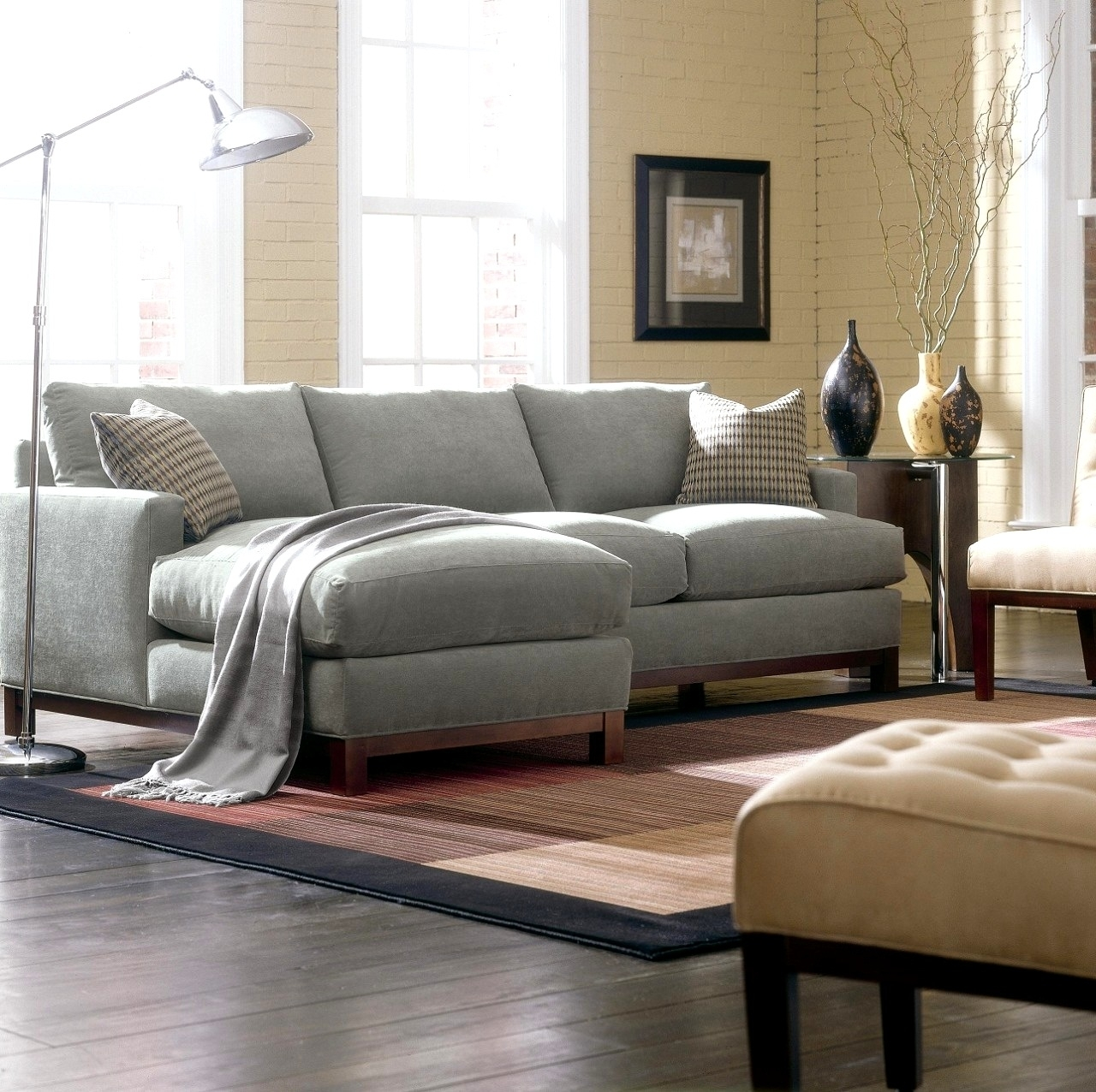 10 Best Room And Board Sectional Sofas