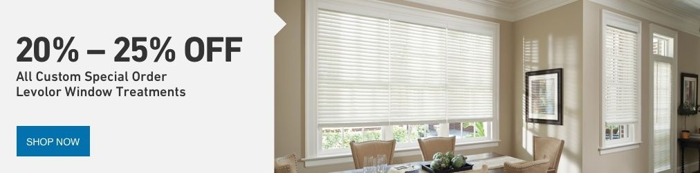 Attractive Lowes Window Treatments For Modern With Blinds Shades Intended For Lowes Canvas Wall Art (Image 4 of 15)