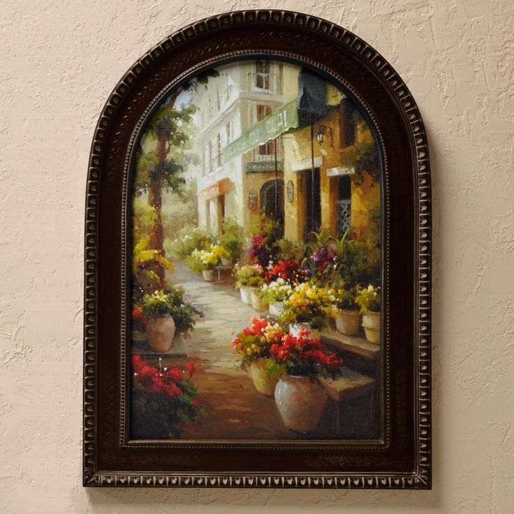 Audacious Kitchen Art Framed Print Ideas Wall Art For Kitchen Arts Intended For Framed Country Art Prints (View 11 of 15)