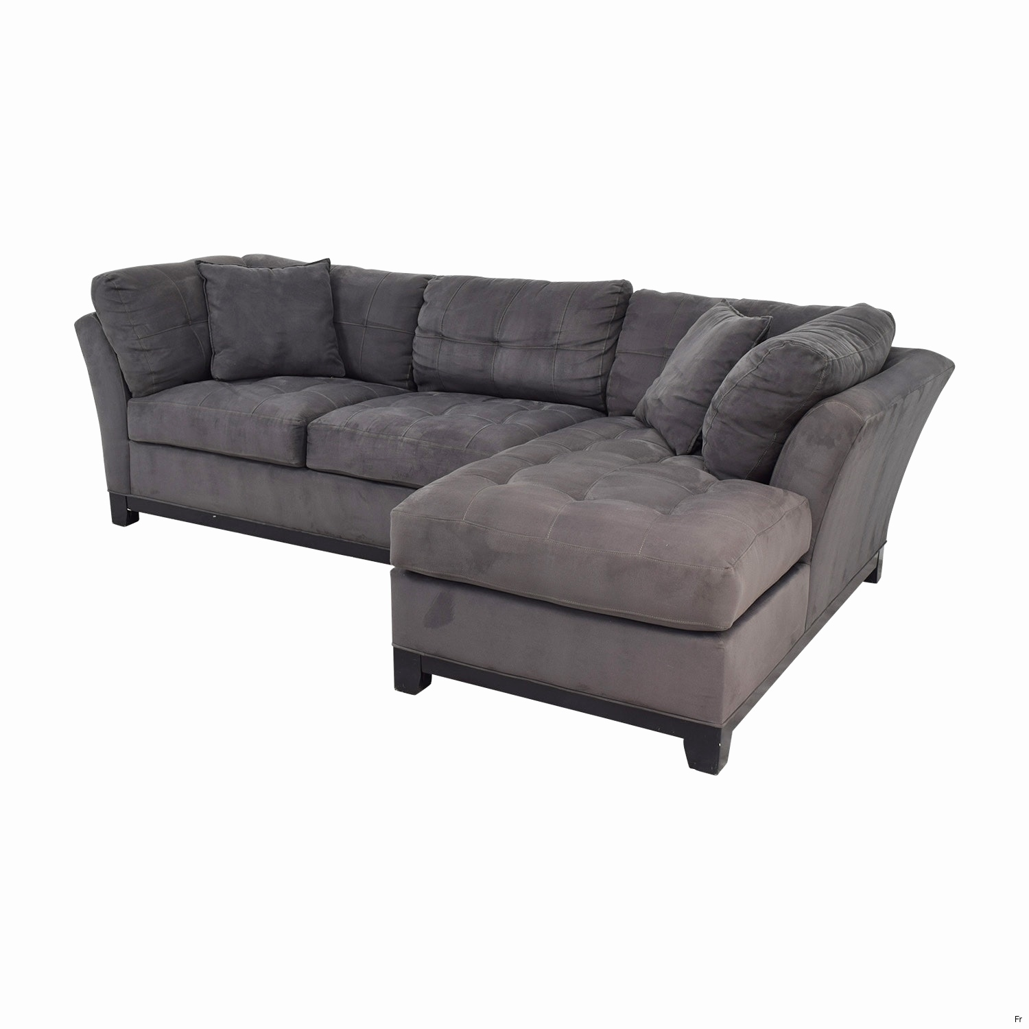 Awesome 7 Seat Sectional Sofa Pictures – Home Design In Raymour And Flanigan Sectional Sofas (View 4 of 10)