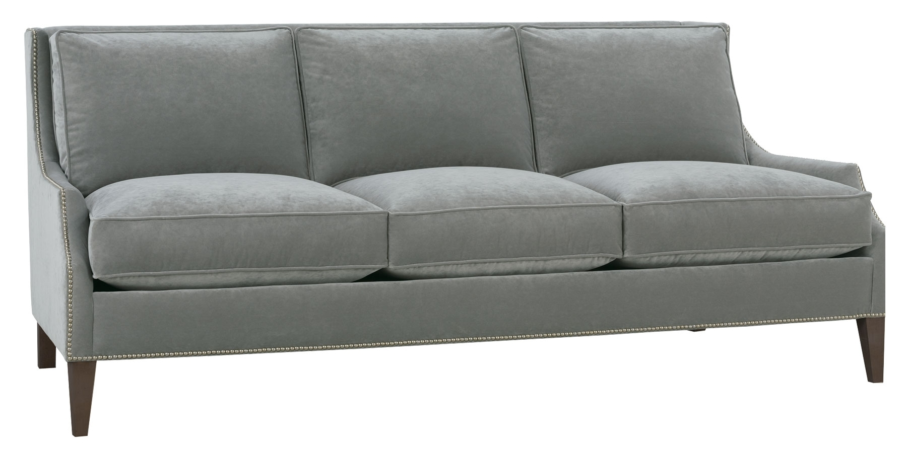 Awesome Apartment Size Sofa 36 About Remodel Office Sofa Ideas With Throughout Apartment Sofas (View 8 of 10)