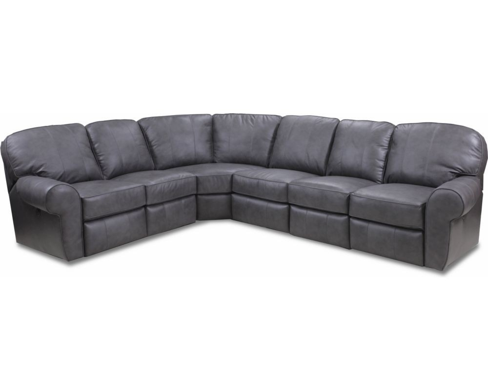 Awesome Lane Furniture Tallahassee Power Reclining Sectional Sofa For Tallahassee Sectional Sofas (Image 1 of 10)