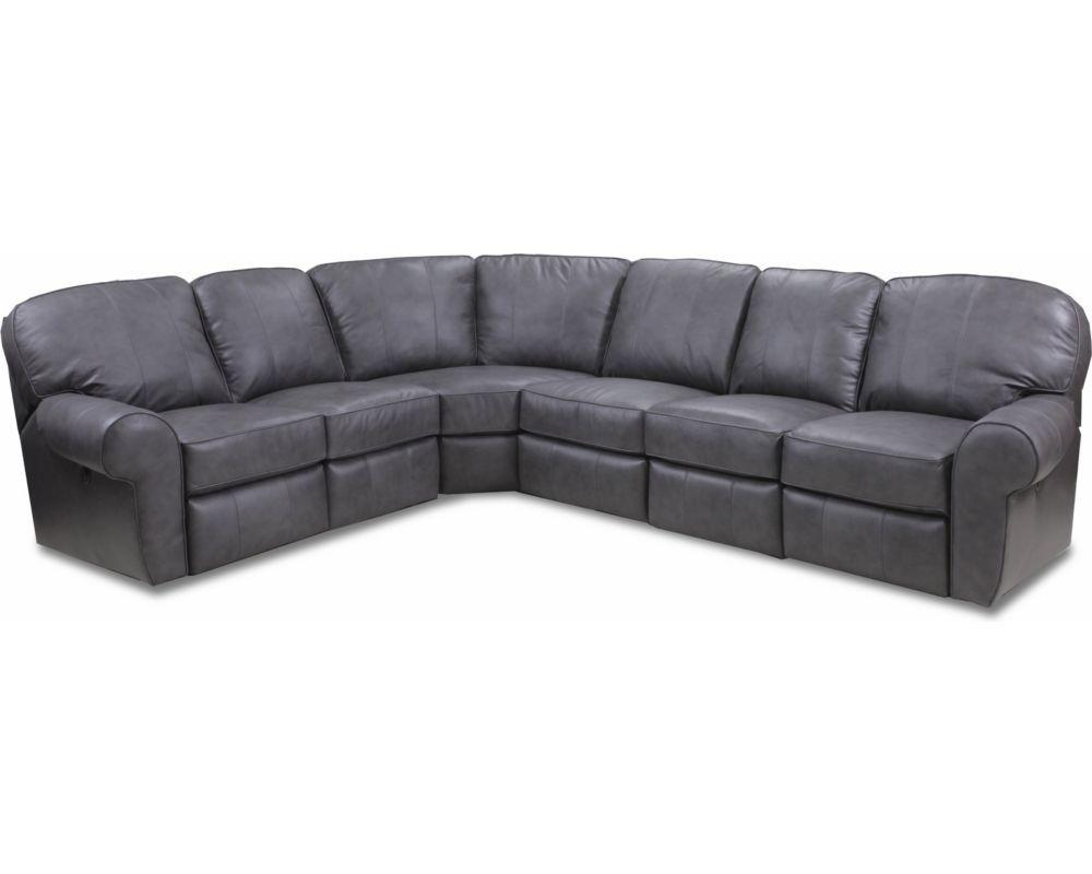 Awesome Lane Furniture Tallahassee Power Reclining Sectional Sofa For Tallahassee Sectional Sofas (Image 1 of 10)